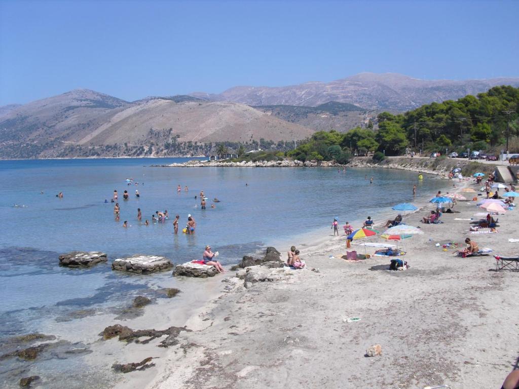 Camping Argostoli Greece Bookingcom