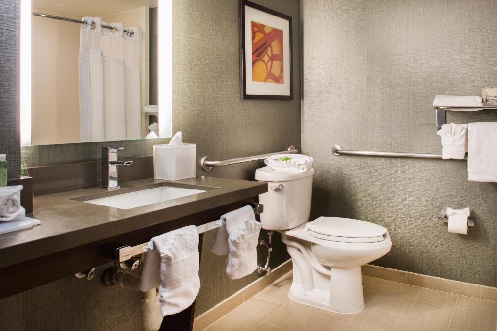 Holiday Inn Express Redwood City (USA Redwood City) - Booking.com