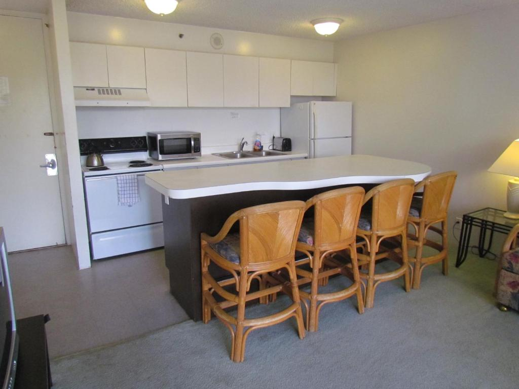 One Bedroom Apartment in Hawaii, Honolulu, HI - Booking.com