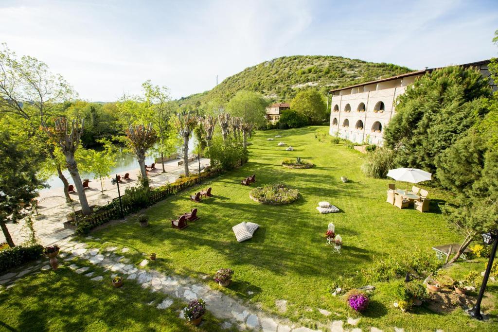 greenline hotels netto