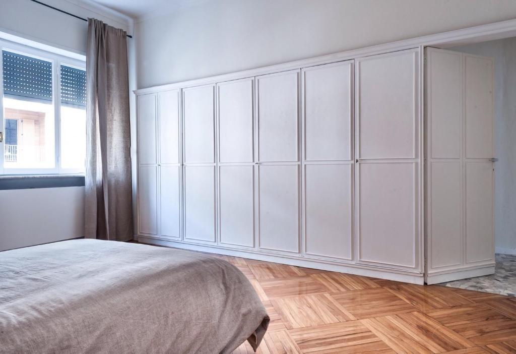 Moscova Apartment
