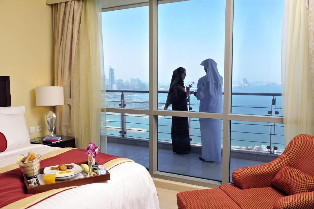 Marriott Executive Hotel Manama Bahrain Booking Com