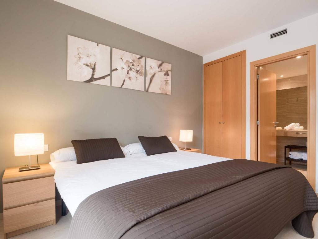 Bonita foto de Rent Top Apartments Olympic Village