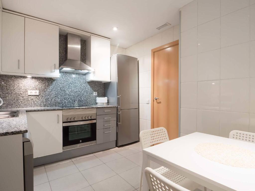 Rent Top Apartments Olympic Village fotografía