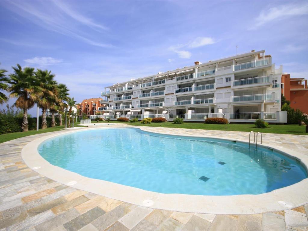 Foto del Apartment Les Portelles