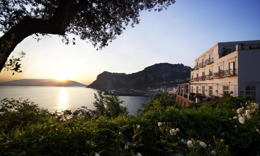 J.K. Place Capri (Italy) Deals