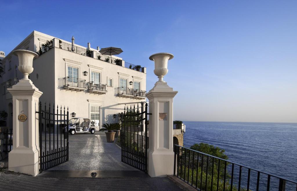 Jk Place Capri hotel j.k. place capri, italy - booking