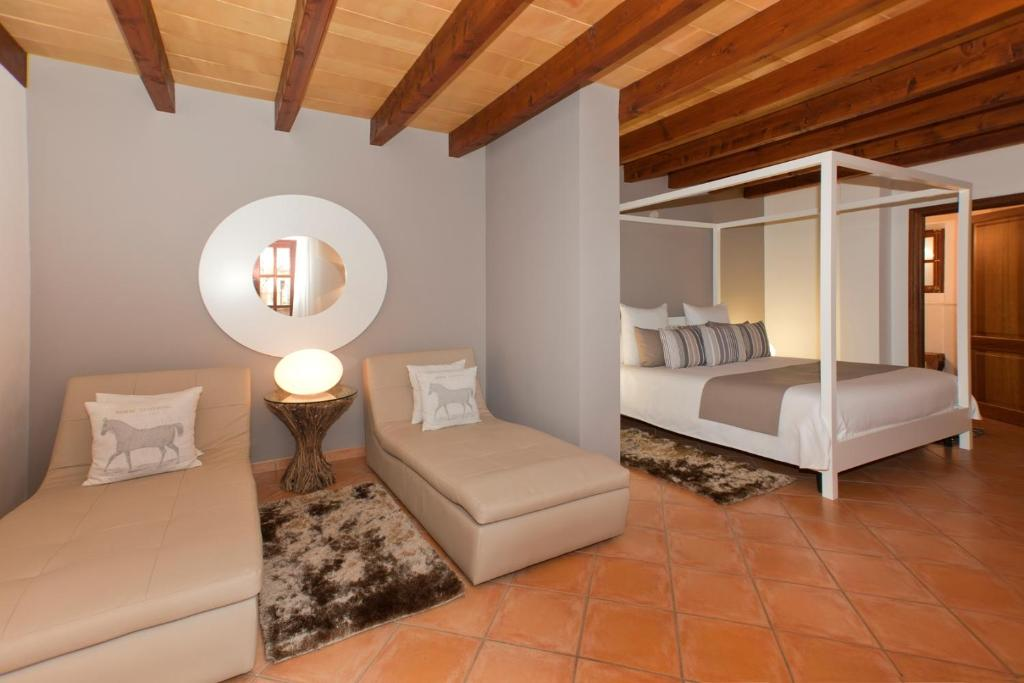 Hotel Apartament Sa Tanqueta De Fornalutx - Adults Only 7