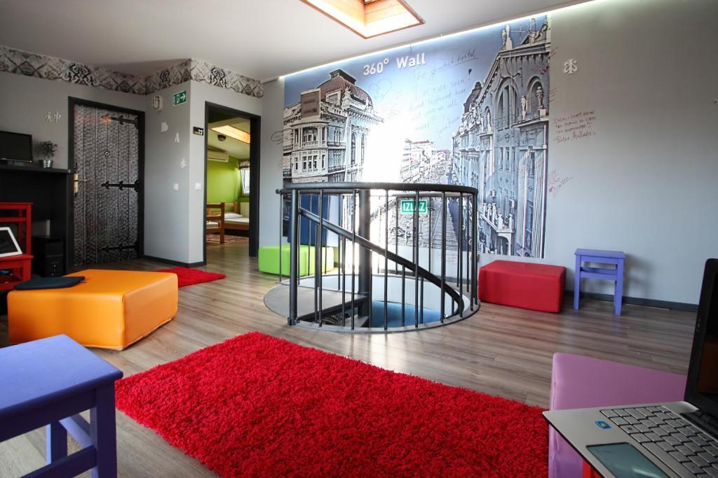 Hostel 360º