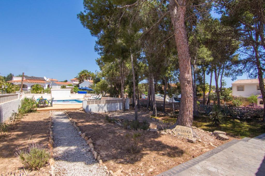 Abahana Villa Clara foto