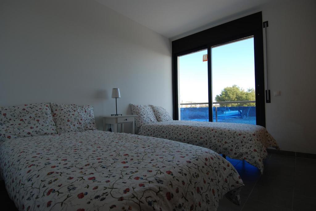 Bonita foto de Apartamentos Cap Blanc