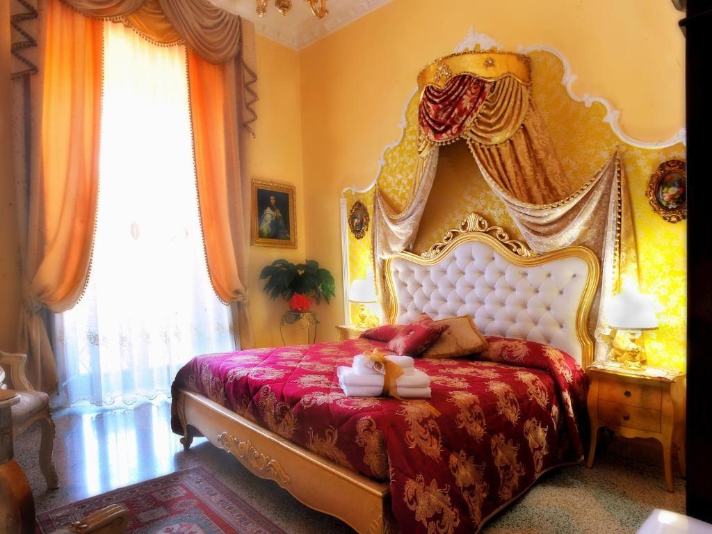 B B La Dolce Vita Luxury House Agrigento Precios Actualizados  # Muebles Dolce Vita