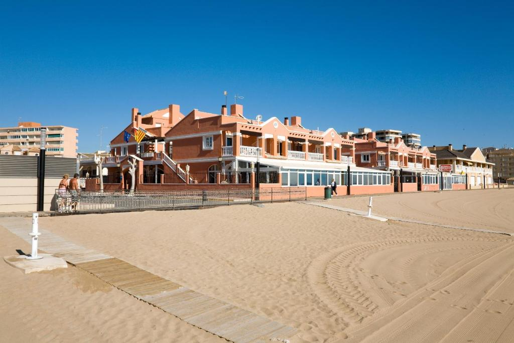 Apartments In Catral Valencia Community