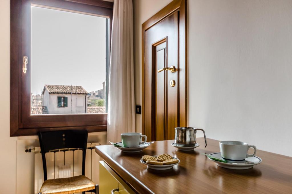Venice Apartments, Italy - Booking.com