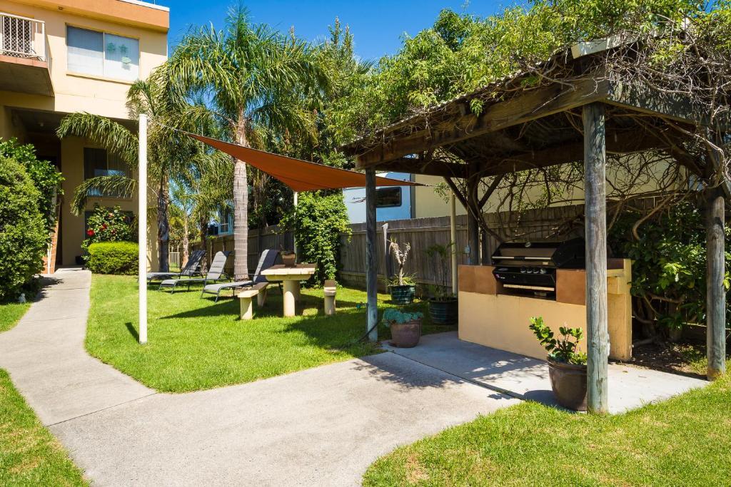 Gallery Image Of This Property 31 Photos Close Baywatch Apartments Merimbula