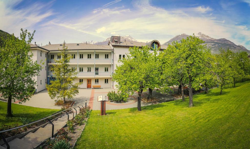 Bildungshaus St. Jodern