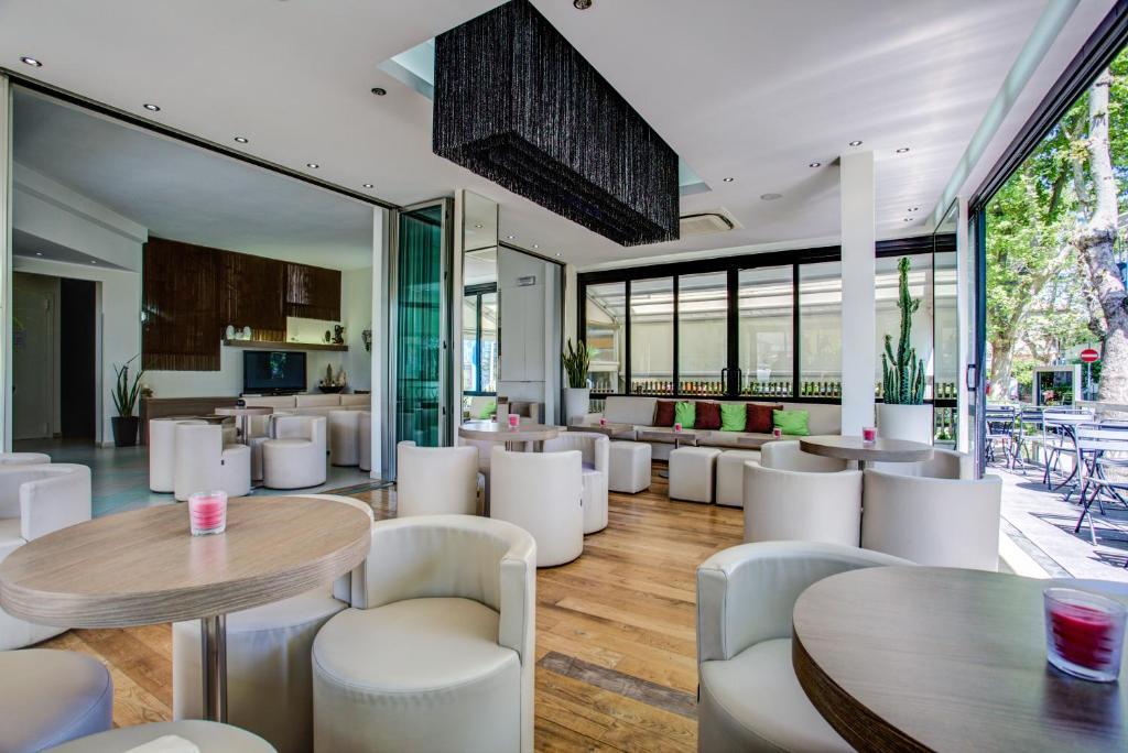 Hotel Boston (Italien Bellaria-Igea Marina) - Booking.com