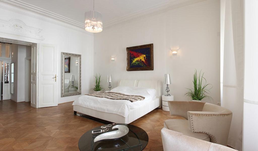 Design apartment wien vienna austria for Designer apartment vienna