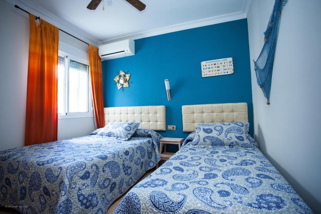 gran imagen de Apartamentos Costacity