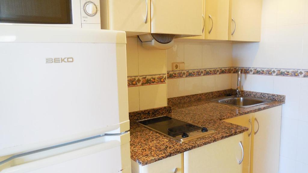 Apartamentos Arcos de las Fuentes 3000 foto