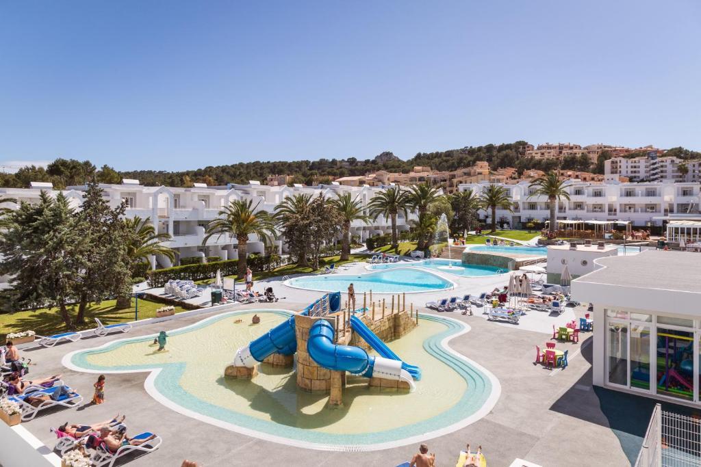 Jutlandia Family Resort Santa Ponsa Spain Bookingcom