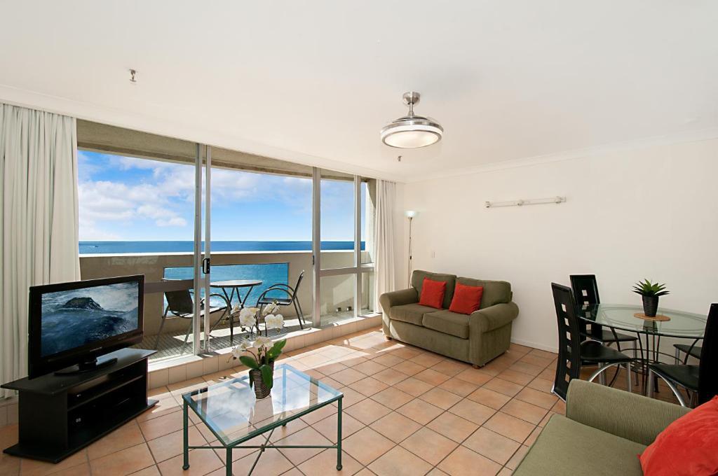 Focus Apartments, Gold Coast, Australia - Booking.com