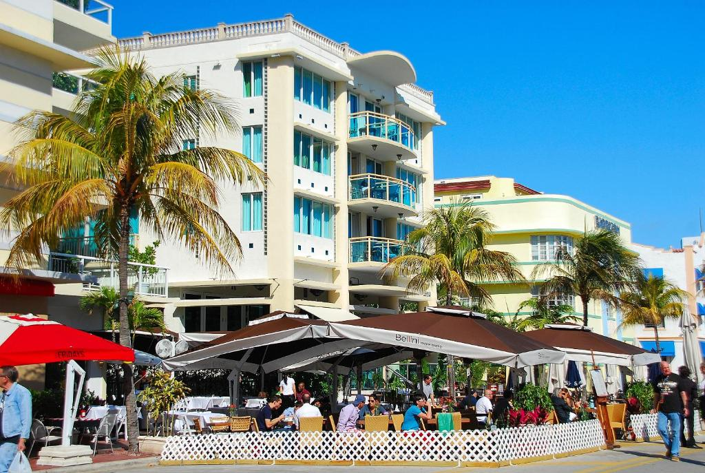 The Fritz Hotel Miami Beach Fl Booking Com