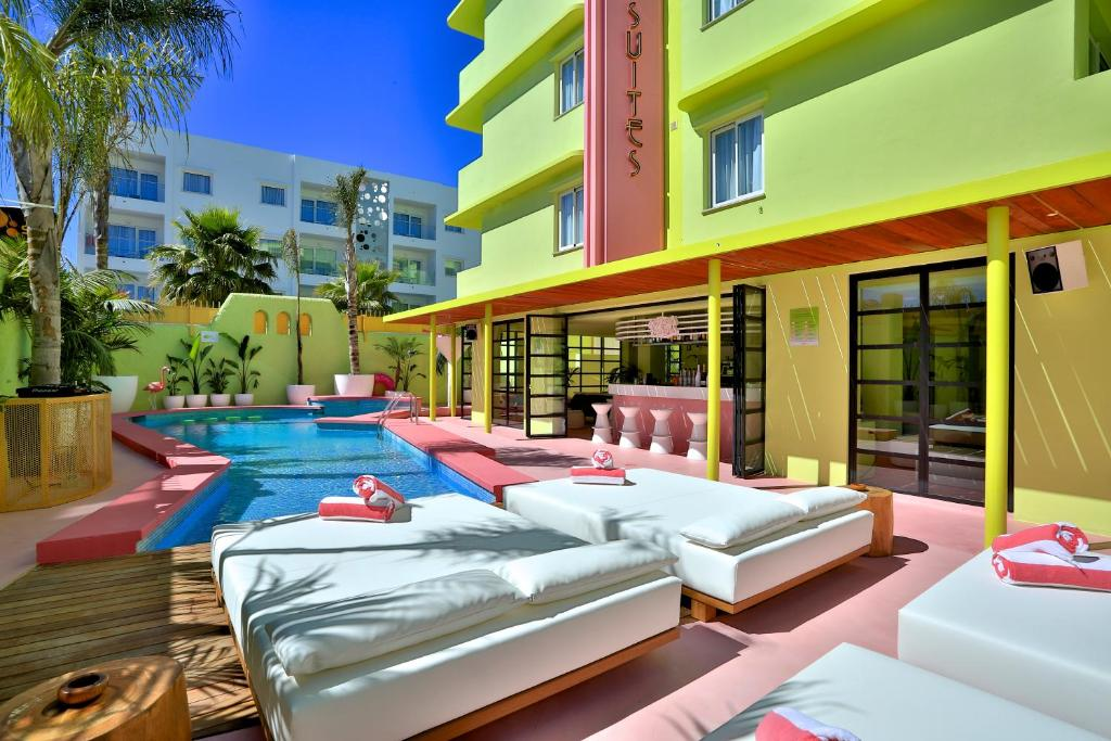 Tropicana Ibiza Suites, Playa d'en Bossa - Updated 2019 Prices
