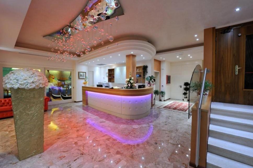 Hotel Ca\' D\'Oro, Bibione – Prezzi aggiornati per il 2019