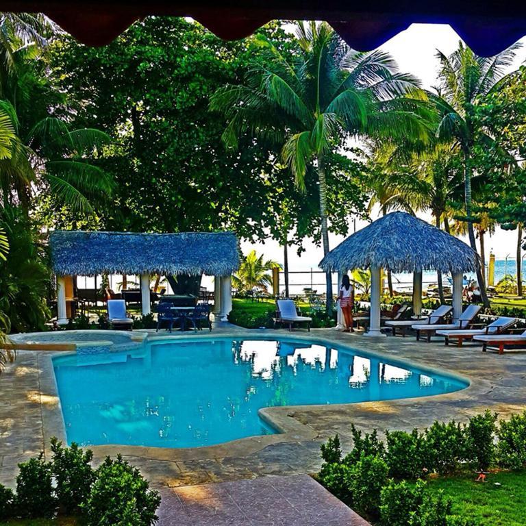 Villa palmar de ocoa rep dominicana palmar de ocoa for Vacaciones en villas con piscina