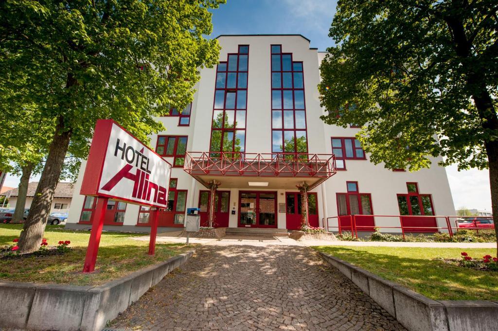 Hotel alina mainz germany booking.com