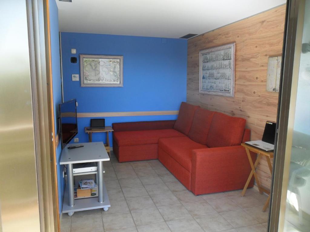 gran imagen de Apartamento Vistamar
