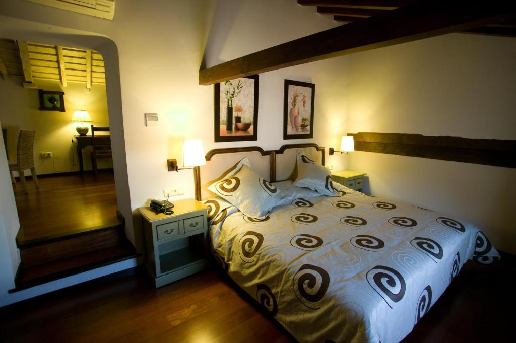 boutique hotels madrid provinz  252