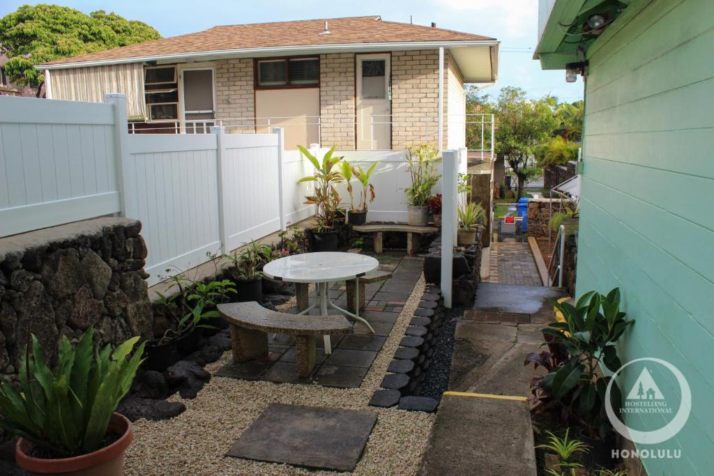 HI - Honolulu University Hostel