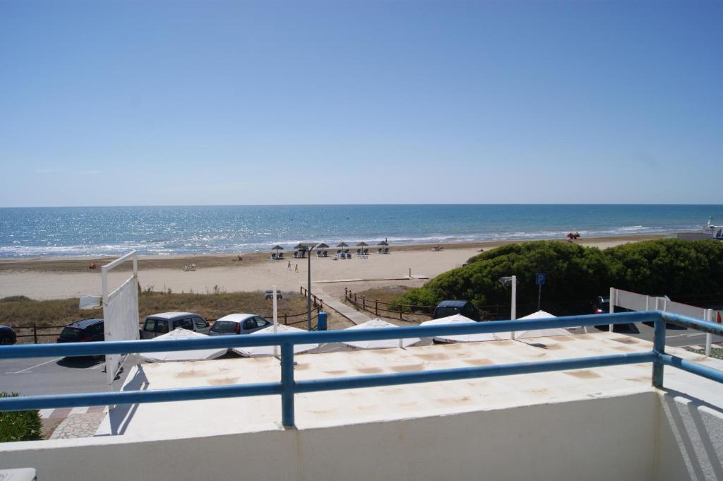 Apartamentos Playa Cargador foto