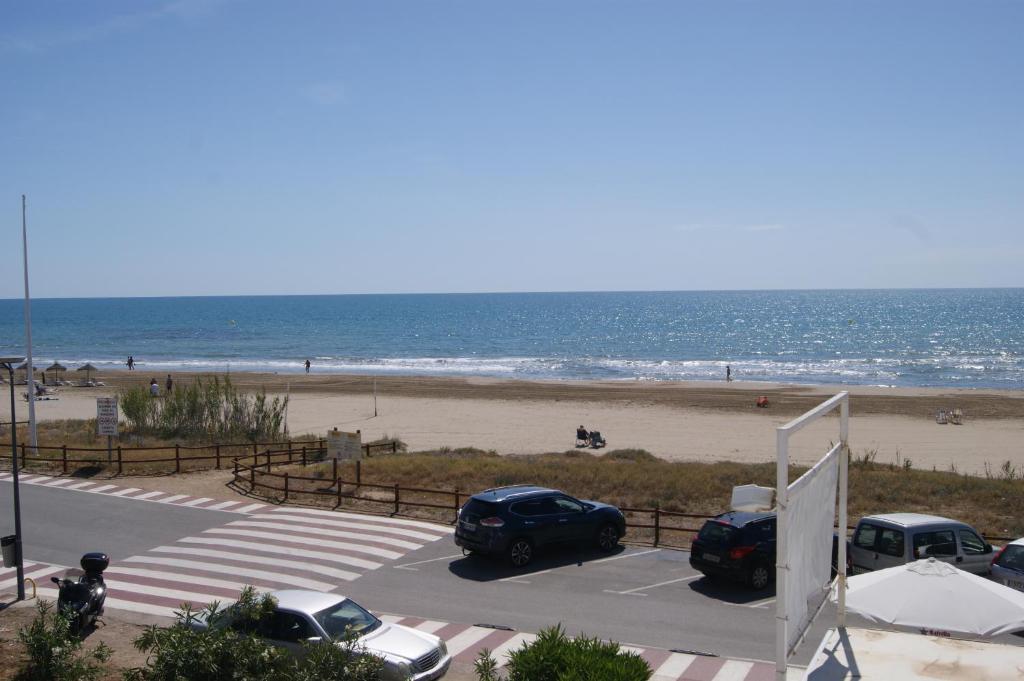 Foto del Apartamentos Playa Cargador