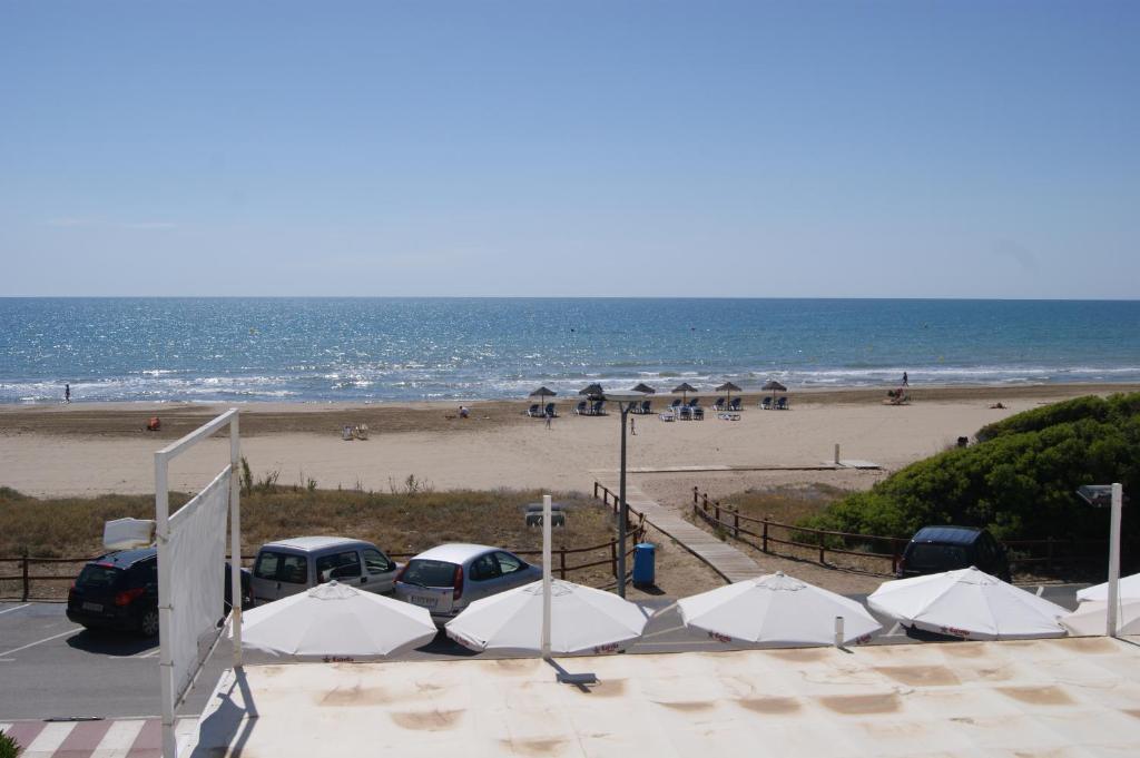 Apartamentos Playa Cargador