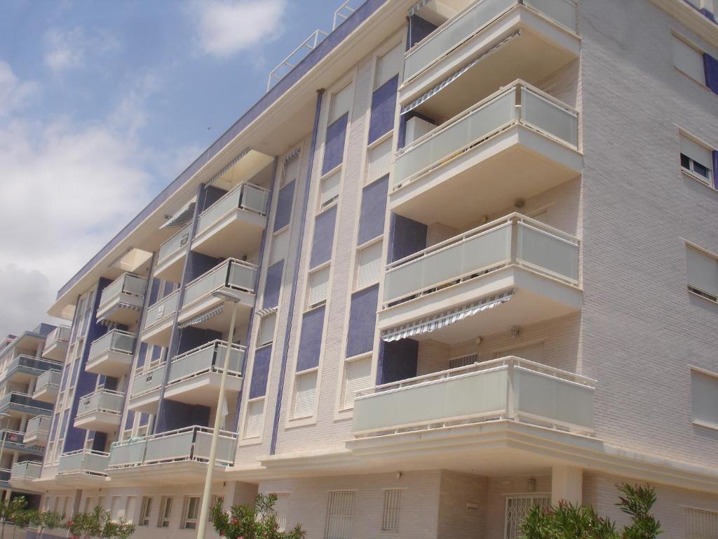 Apartamentos Playa De Moncofa Monc Far Updated 2018 Prices # Muebles Low Cost Castellon
