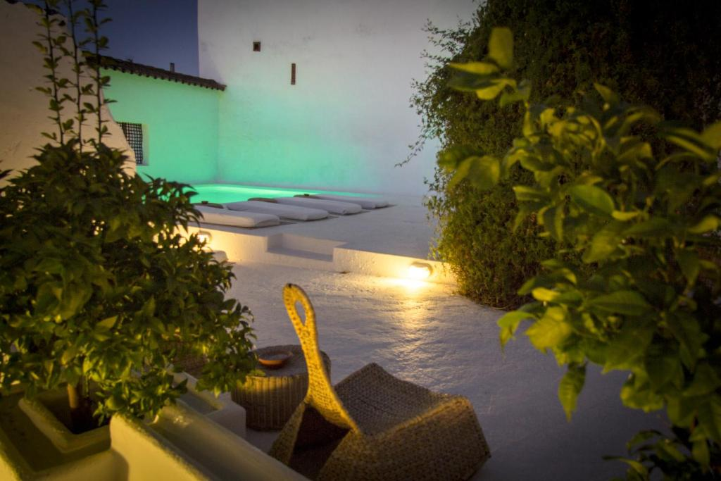 boutique hotels badajoz provinz  71