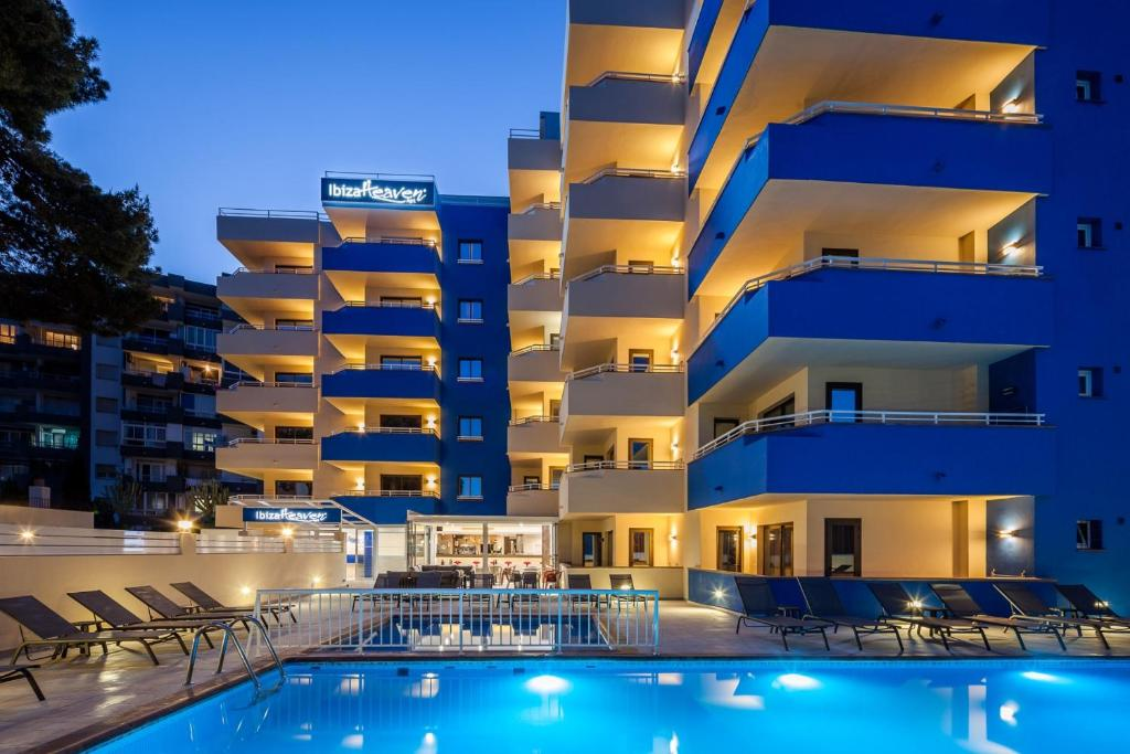 Apartments In Playa D