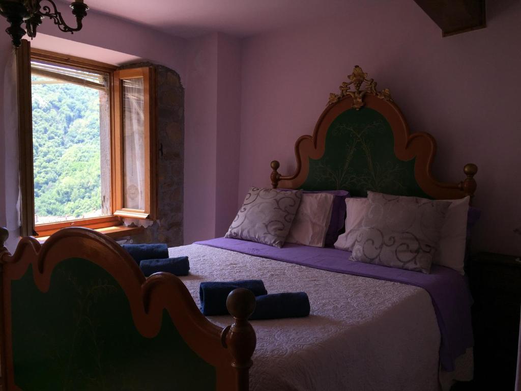 Bagno Casa Di Campagna : Bagno rose foto di casa di campagna in toscana sovicille
