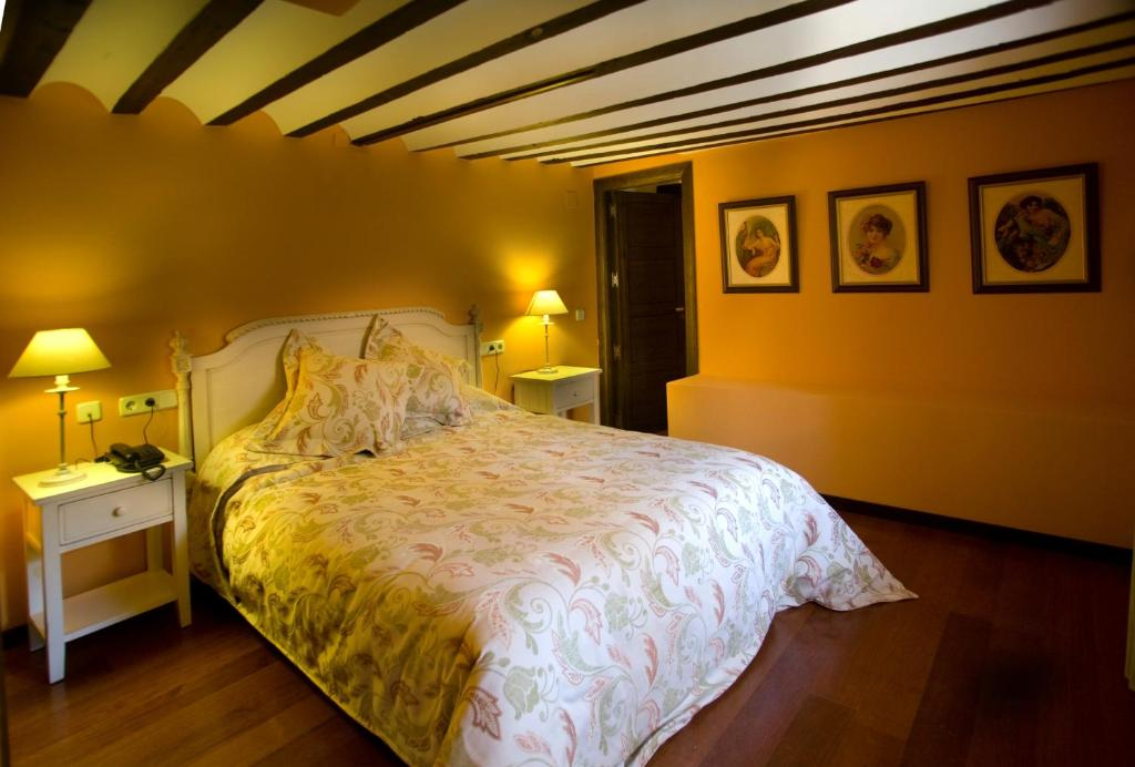 boutique hotels madrid provinz  255