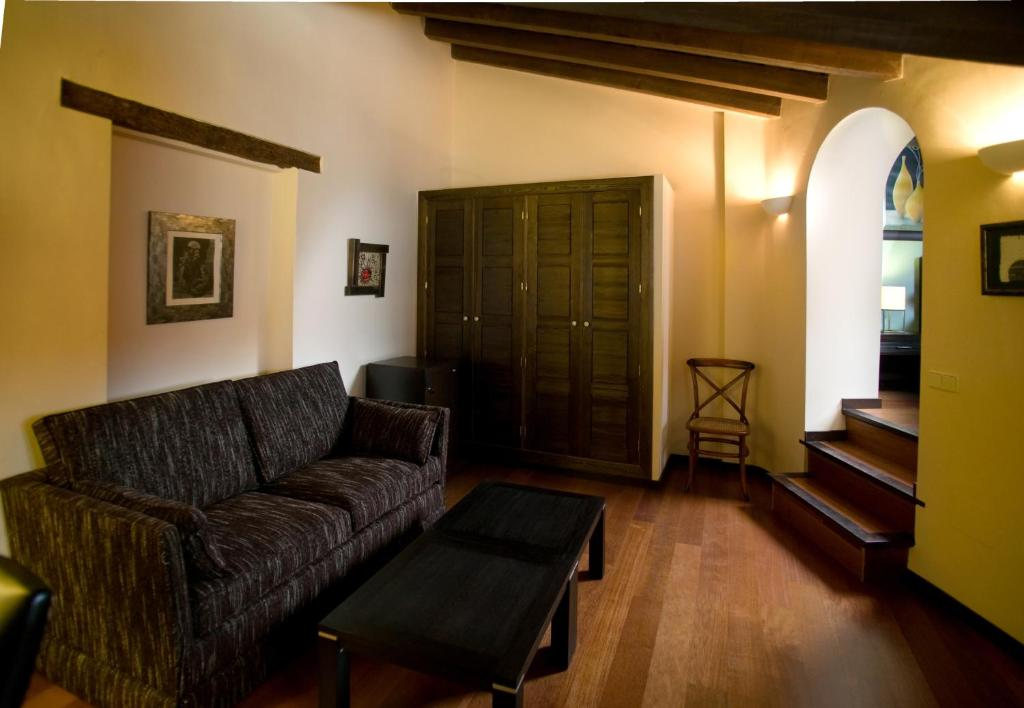 boutique hotels chinchon  16