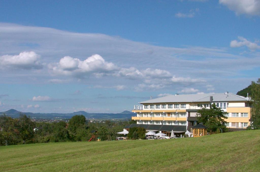 Hotel Bad Hotel Stauferland