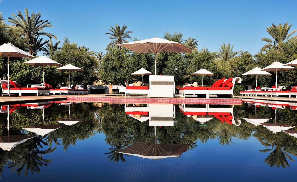 ムラーノ リゾート マラケシュ(Murano Resort Marrakech)