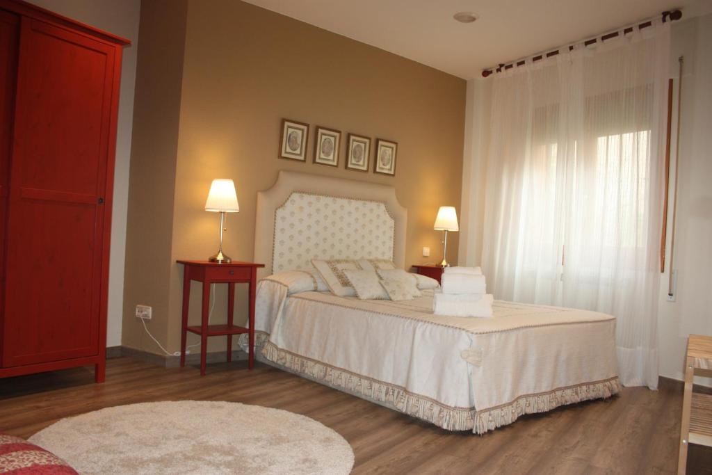 Apartments In Marcilla Navarre
