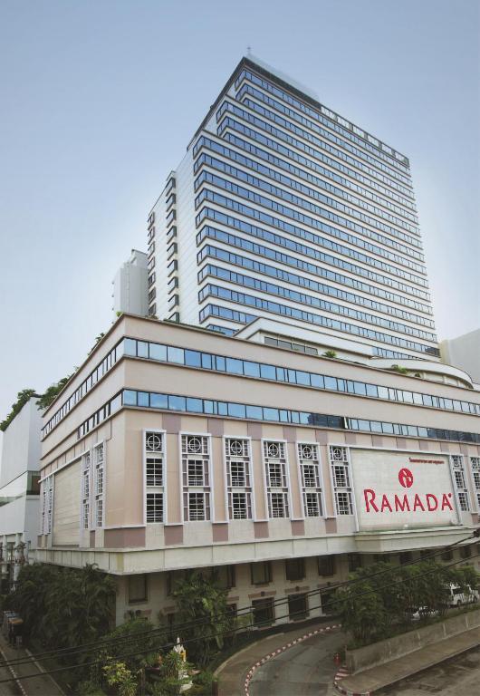 Hotel Ramada DMA Bangkok Thailand