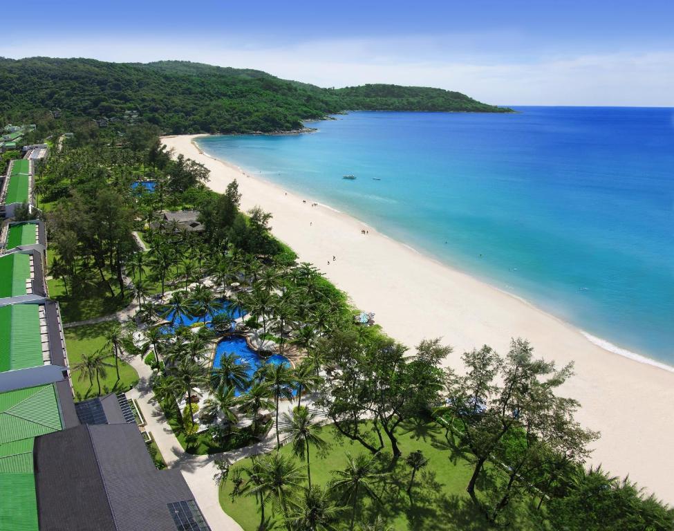 Hotel Kata Beach Resort Phuket