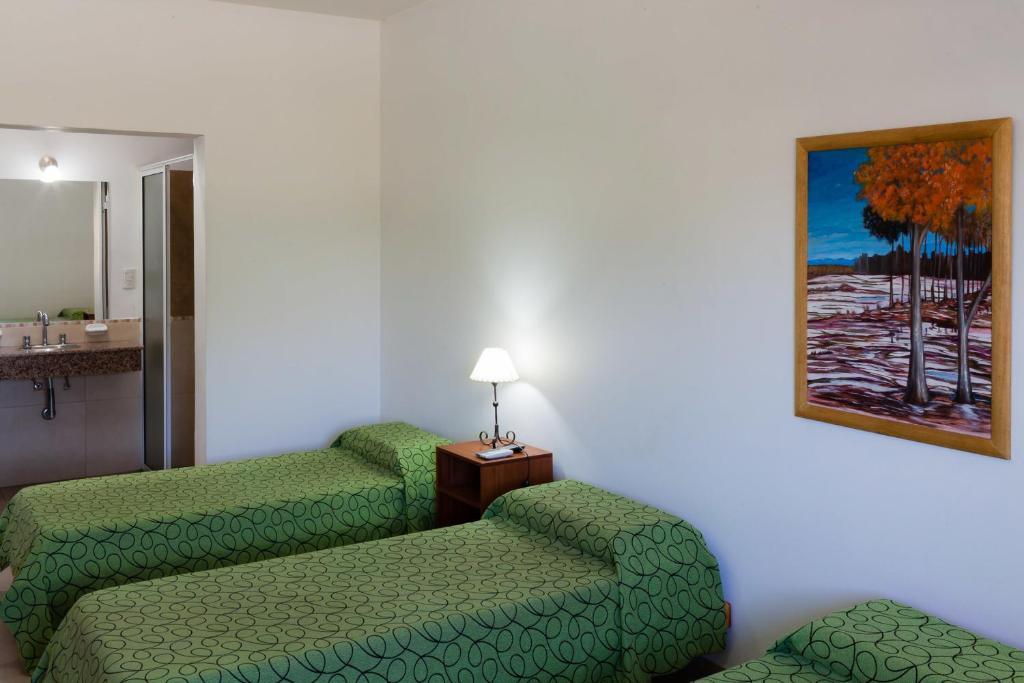 El Amparo Hotel