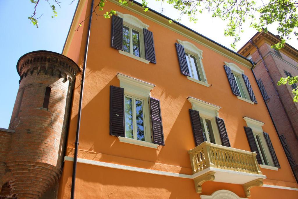 Vittorio Veneto 25 Modena Prezzi Aggiornati Per Il 2019